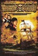 Avontuur DVD - Pirates of Treasure Island