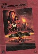 Avontuur DVD - The Scorpion King