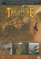 Documentaire DVD IMAX - Zion Canyon - Treasure of the Gods