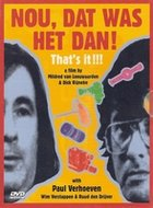 Documentaire DVD - Nou dat was het dan!