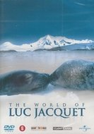 Documentaire DVD - The World of Luc Jacquet