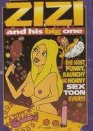 Adult Cartoon XXX - Zizi and his big one