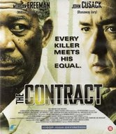 Blu-ray-The-Contract