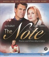 Blu-ray-The-Note