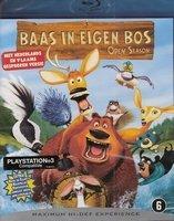 Blu-ray-Baas-in-eigen-Bos