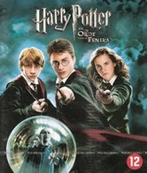 Blu-ray-Harry-Potter-en-de-Orde-van-de-Feniks