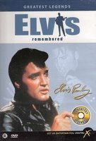 Documentaire-DVD-Elvis-Remembered