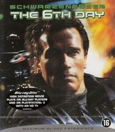 Actie-Blu-ray-The-6th-Day