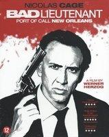 Actie-Blu-ray-Bad-Lieutenant
