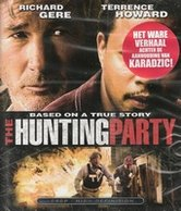 Actie-Blu-ray-The-Hunting-Party