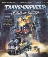 Actie-Blu-ray-Transmorphers-2:-Fall-of-Man